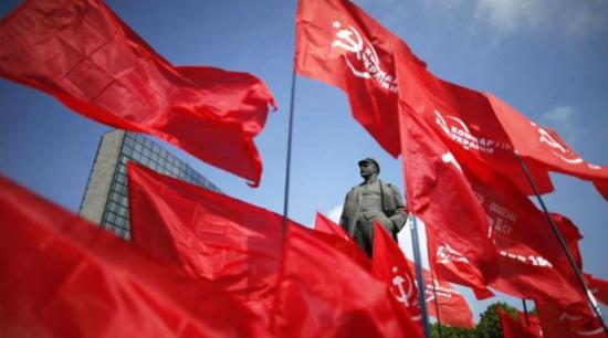 Cessez cette honteuse farce judiciaire contre le Parti Communiste d'Ukraine ! (KPU)