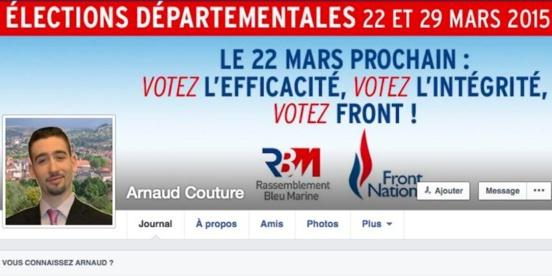 La vraie nature du Front national ou la lessive sale de Marine Le Pen ! (PCF)