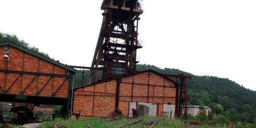 Le PCF meilleurs rempart contre le FN dans le bassin minier des Cévennes (Gard)