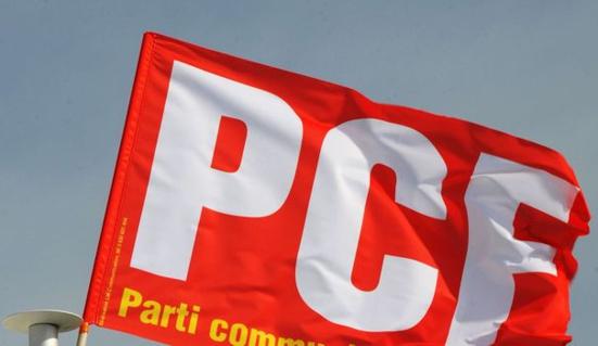 Les candidats PCF/FdG totalisent 12.47% des voix dans le Nord