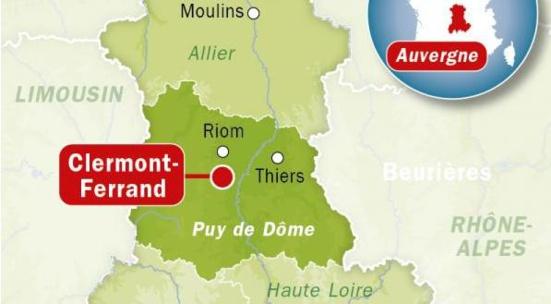Le Front de gauche réalise 14,63% des voix dans le Puy-de-Dôme