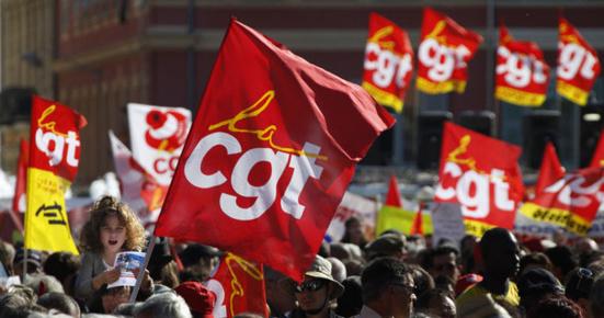 Déclaration de la CGT sur le 1er tour des élections départementales