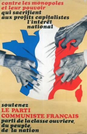 Position commune de partis communistes européens