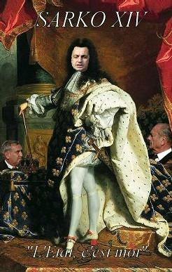 Non, M.Sarkozy, vous n'avez pas été élu monarque absolu !