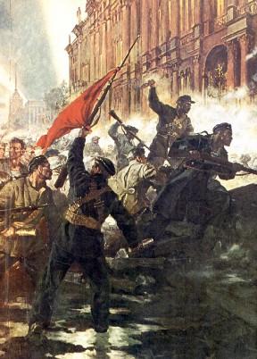 La direction du PCF ignore le 90ème anniversaire de la Révolution d'octobre : c'est injustifiable