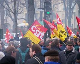 Mouvement social : Le gouvernement doit reculer