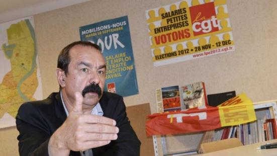 Chômage: pour la CGT, le gouvernement ne s'attaque pas aux vrais problèmes