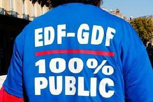 Cession de 2,5 à 3,7 % du capital d'EDF pour le financement du plan Pécresse : quand les caisses sont vides, on tape dans le public.