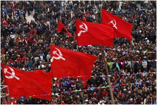 Les communistes (CPN-UML) prennent la tête du Népal