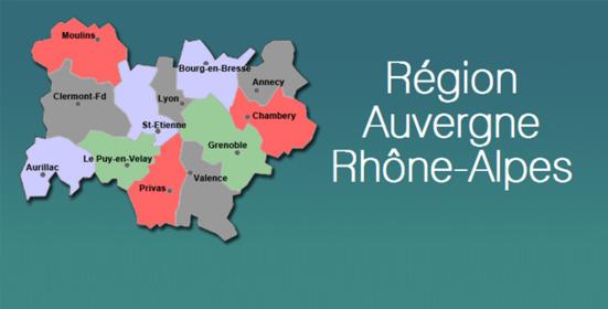 Régionales 2015/ARA : Le PG et Ensemble font voler le Front de gauche en éclat ... pour 13 places