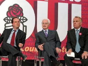 Le Parti Socialiste favorable à l'économie de marché