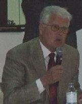 Municipales à Miramas: Georges Thorrand candidat de la Gauche