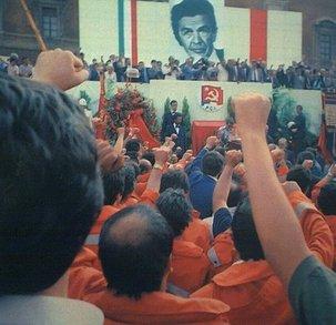 En pleine Guerre froide, l'Occident avait envisagé un coup d'Etat en Italie