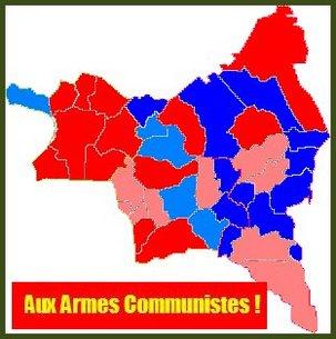 Pour une Seine-Saint-Denis solidaire, créative et écologique !