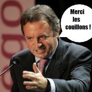 Municipales de 2008: Y a t-il un communiste à Marseille ?