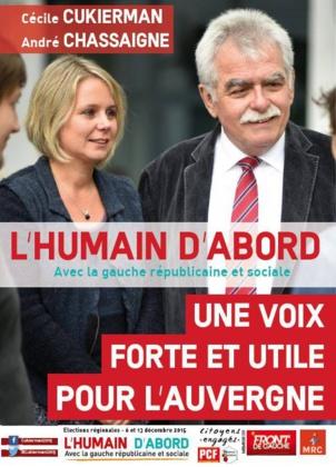 Régionales Auvergne-Rhône-Alpes : Ce qu'il faut retenir du sondage BVA du 23 octobre