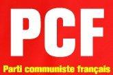 Le logo du PCF
