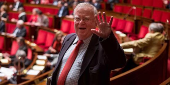 """Myard/loi SRU : """"Pécresse, la candidate des hors-la-loi"""" (PCF)"""