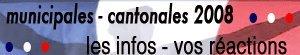 Municipales de Mars 2008: le point national (suite-5)