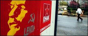 La Cour suprême espagnole ne suspendra pas EHAK dans les institutions