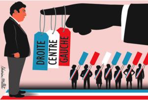 Étiquetage/Régionales : Le ministre de l'intérieur récidive dans la manipulation politicienne (PCF)