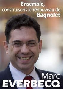 La Gauche c'est Marc Everbecq !