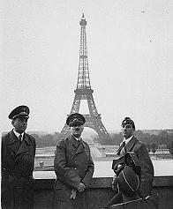L'UMP inspirée par le Führer !