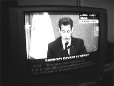 Quand Sarkozy oublie les retraités...