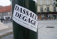 Dassault, cet anticommuniste primaire...
