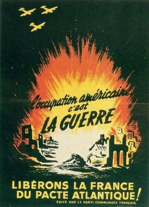 Réaction du Parti communiste français suite au discours de Nicolas Sarkozy de Cherbourg