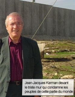 Jean Jacques Karman, conseiller général communiste