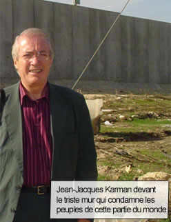 Jean Jacques Karman au Conseil National du PCF
