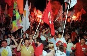Réunion des Parti Communistes et Ouvrier européens