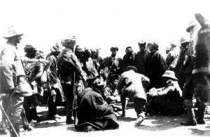 Le Tibet, Fuir l'histoire ?