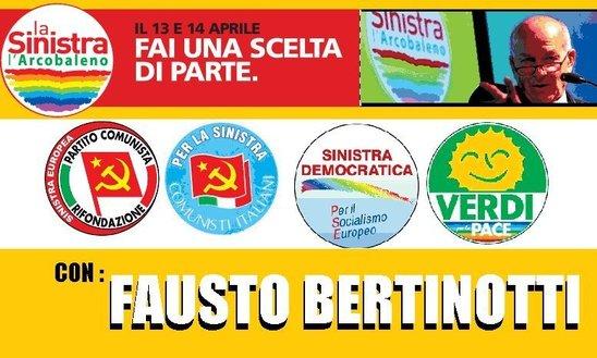 Résultats des élections générales italiennes