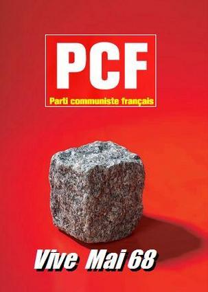 'Vive 68' une semaine d'initiatives du PCF