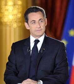 Nicolas Sarkozy n'est pas en échec : il est nuisible