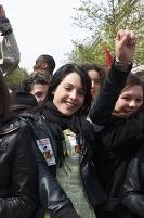 Manifestations des lycéens du mardi 29 avril 2008 pour continuer la lutte