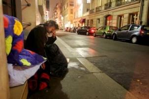 L'écart entre riches et pauvres s'accroit en France