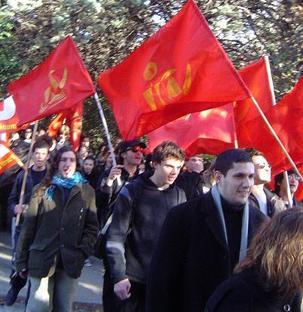 30.000 manifestants à Marseille pour ce 1er Mai