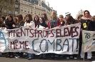 Manifestations des lycéens mardi 6 Mai : tous ensemble pour gagner !