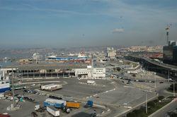 Réforme portuaire: Toujours pas de motifs économiques !