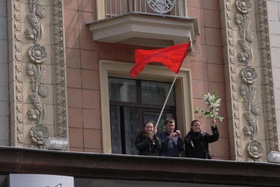 Jour de la Victoire: l'Europe rend son hommage aux soldats soviétiques