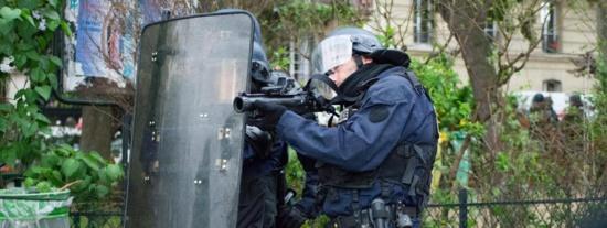 """Violences policières : un comité de l'ONU """"préoccupé"""" par la situation en France"""