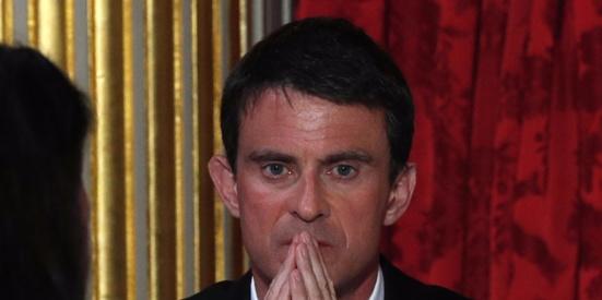 Loi Travail : Valls prêt à faire lever par la force les blocages des ports, raffineries et aéroports