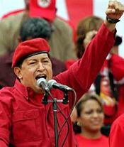 Chavez exhorte à 'semer les graines de la révolution' dans le monde