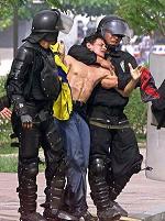Ingrid Bétancourt est libre, mais le peuple colombien est toujours otage