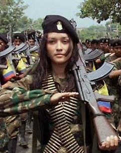 Fuerzas Armadas Revolucionarias de Colombia – Ejército del Pueblo