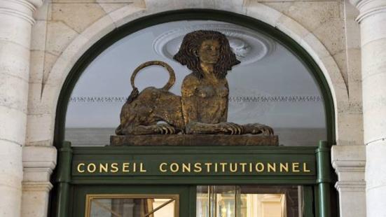 Loi travail: 61 députés ont saisi le conseil constitutionnel