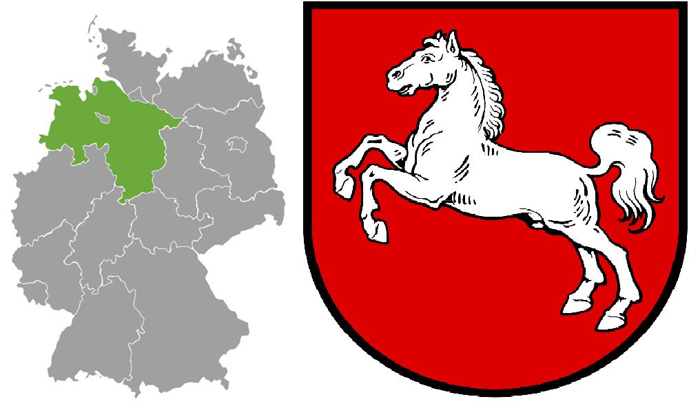 Elections locales en Basse-Saxe, l'AfD fait son entrée à l'ouest